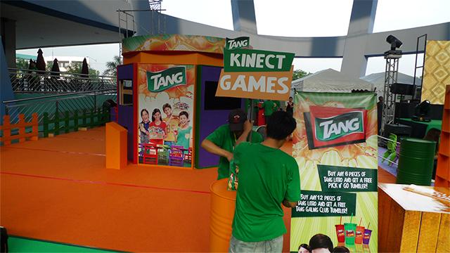 Tang Interactive Games