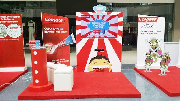 colgate-kinect-kiosk