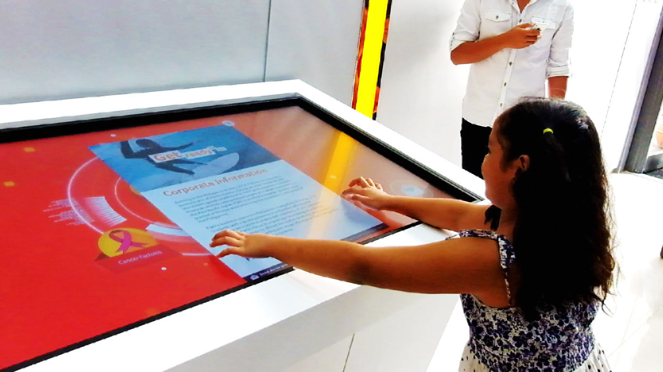 touchscreen-table