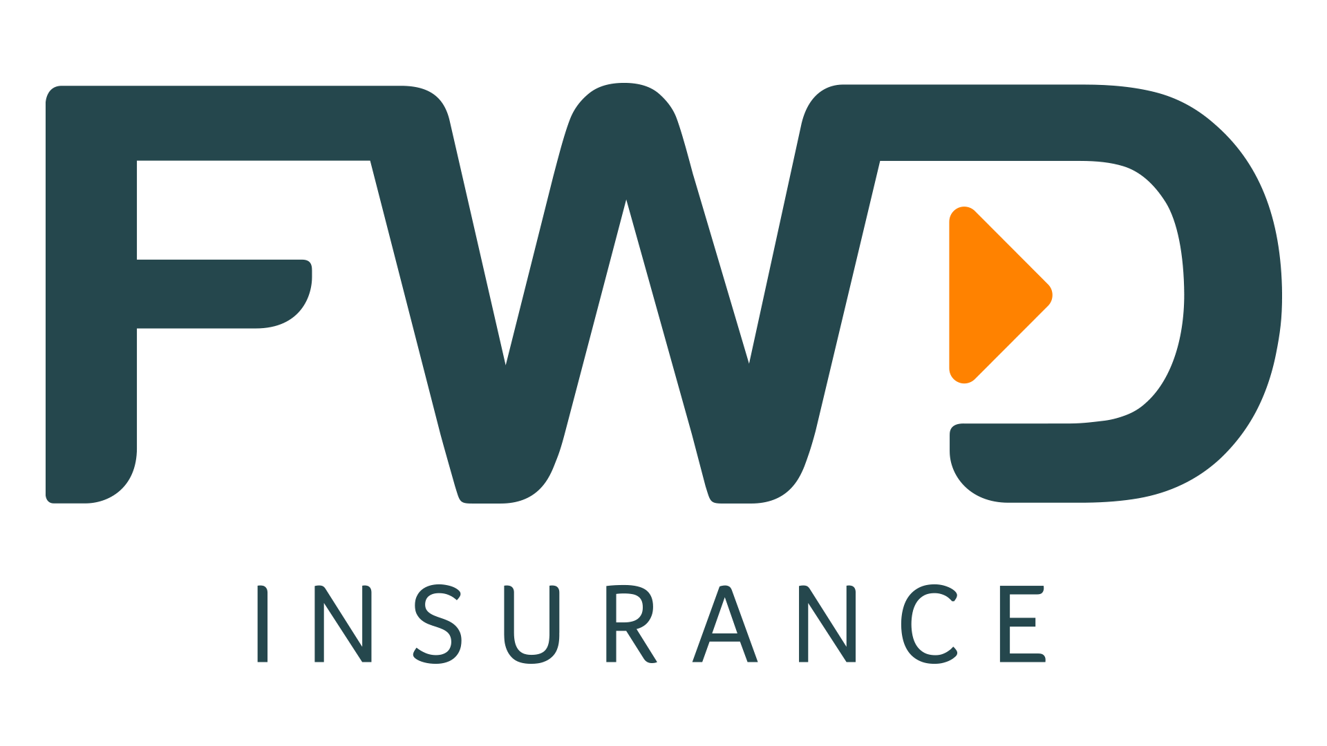 Logo For Insurance Agency