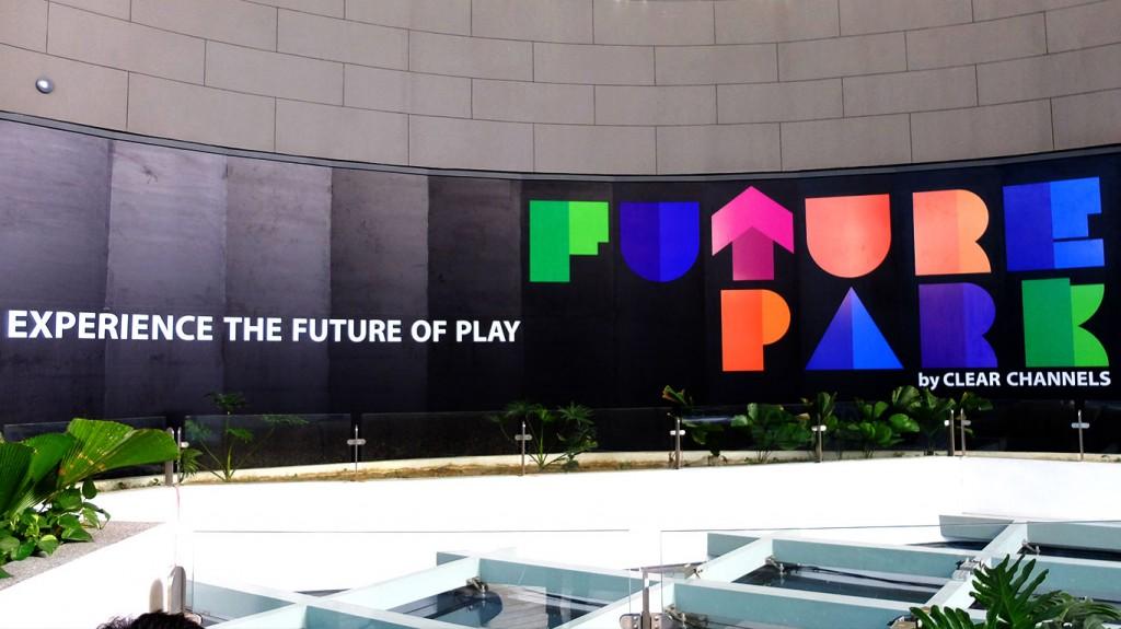The Future Park