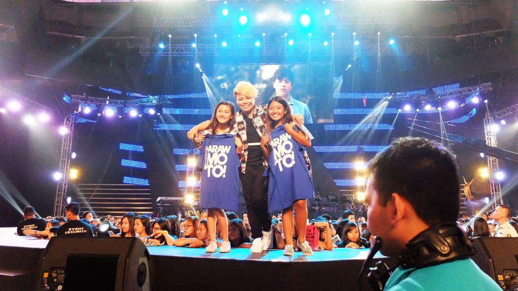 Pepsichallenge Daniel Padilla Most Wanted Concert